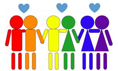 La bisexualidad es mas cosa de mujeres